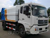 Changfeng CFQ5163ZLJ dump garbage truck