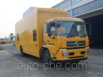 Changfeng CFQ5164XDY power supply truck