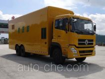 Changfeng CFQ5240XDY power supply truck