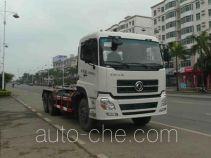 Changfeng CFQ5250ZXX detachable body garbage truck