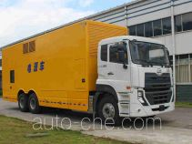 Changfeng CFQ5251XDY power supply truck