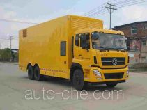 Changfeng CFQ5252XDY power supply truck