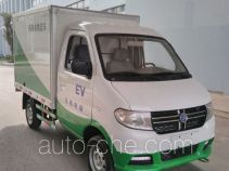 Changfan CFX5021XXYEVA1 electric cargo van