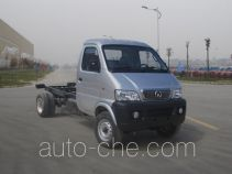 Dayun CGC1031BPB32D truck chassis