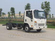 Dayun CGC1048HDC33E truck chassis