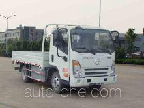 大运牌CGC1044BEV1AABJEAHK型纯电动载货汽车
