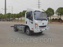 Dayun CGC1044EV1AAAJEAHK electric truck chassis