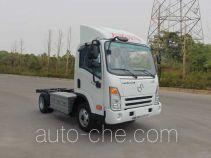 Dayun CGC1044EV1CBLJEAGY electric truck chassis