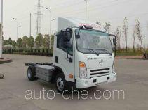 Dayun CGC1044EV1CBLJXAGK electric truck chassis
