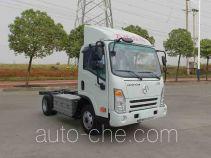 Dayun CGC1044EV1CBLJXAGY electric truck chassis