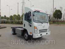 Dayun CGC1044EV1DBNLQAGK electric truck chassis