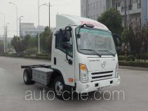 Dayun CGC1044EV1EABJEAHK electric truck chassis
