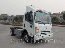 Dayun CGC1044EV1EABJFAHK electric truck chassis