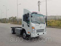 Dayun CGC1044EV1FABJFAHK electric truck chassis