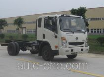 Dayun CGC1046HDD33D truck chassis