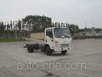 Dayun CGC1046HDE33E truck chassis