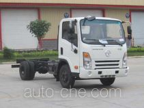 Dayun CGC1047HDE33E truck chassis