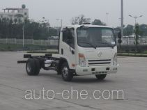 Dayun CGC1050HDE33E truck chassis