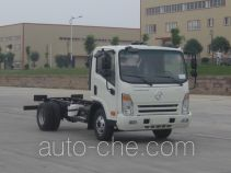 Dayun CGC1080HDE33E truck chassis