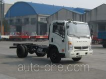 Dayun CGC1050HDD39D truck chassis