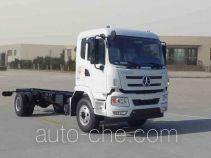 Dayun CGC1160D5BADA truck chassis