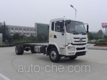 大运牌CGC1160D5BAEA型载货汽车底盘