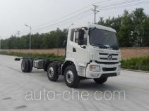 Dayun CGC1250D4TBA truck chassis