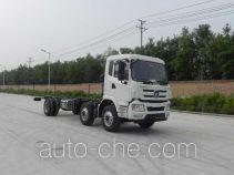 Dayun CGC1250D5CBHA truck chassis