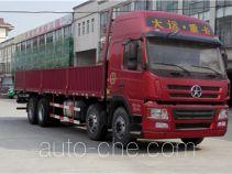 大运牌CGC1310D5DDHD型载货汽车