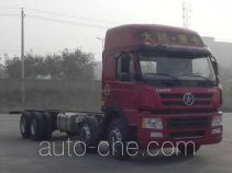 Dayun CGC1310D5DDHD truck chassis