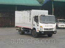 Dayun CGC5043CCYHDD33E грузовик с решетчатым тент-каркасом