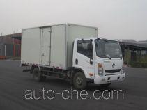Dayun CGC5043XXYHDD33E box van truck