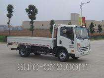 大运牌CGC2040HDE33E型越野载货汽车