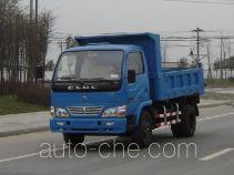 Chuanlu CGC2820D1 low-speed dump truck