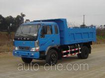 川路牌CGC2820PD1型自卸低速货车