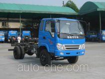 Dayun CGC3040HBB32D dump truck chassis