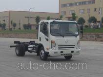 Dayun CGC3042HDE33E dump truck chassis