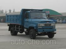 川路牌CGC3041CBC37D型自卸汽车