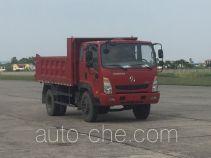 大运牌CGC3042HDE33E型自卸汽车