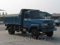 川路牌CGC3043CB5E3型自卸汽车
