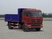 川路牌CGC3060G3G型自卸汽车