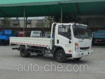 大运牌CGC3100HDD33D型自卸汽车