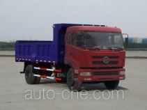 川路牌CGC3120G3G型自卸汽车