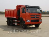 Chuanlu CGC3163G3G dump truck