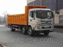大运牌CGC3250D48BB型自卸汽车