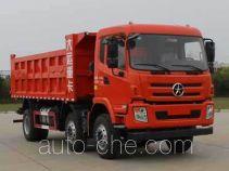 Dayun CGC3250D49BA dump truck