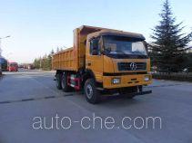 Dayun CGC3250D5DCBD dump truck