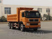 Dayun CGC3250D5ECHD dump truck