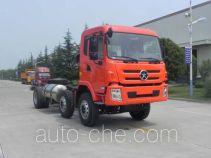 Dayun CGC3250N5SBA dump truck chassis