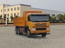 Dayun CGC3251N5XCB dump truck